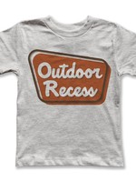 Rivet apparel Outdoor Recess Tee