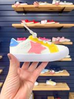 stylechildbyjl Scottie Sneaker