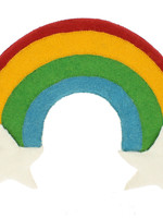 fiona walker england Bright Rainbow Wall Decor