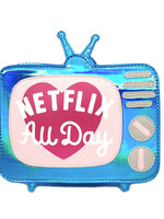 bewaltz Netflix All Day Handbag