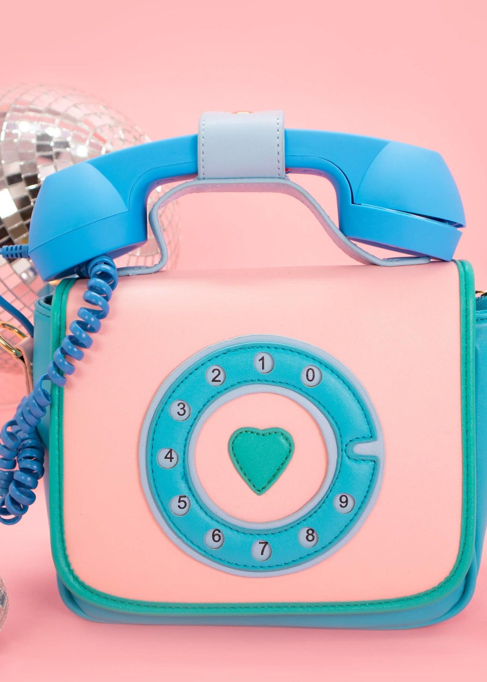 bewaltz Ring Ring Phone Handbag
