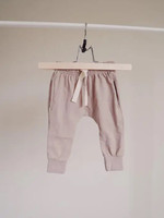 orcas lucille Brushed Cotton Joggers