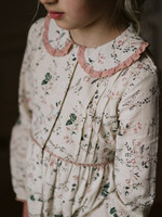 Little Cotton clothes Agatha Dress in Mallow Floral