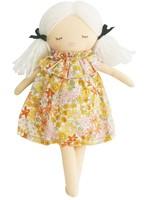 alimrose Mini Matilda Asleep/ Awake in Sweet Marigold