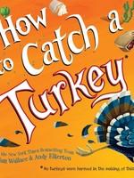 sourcebooks How to Catch a Turkey