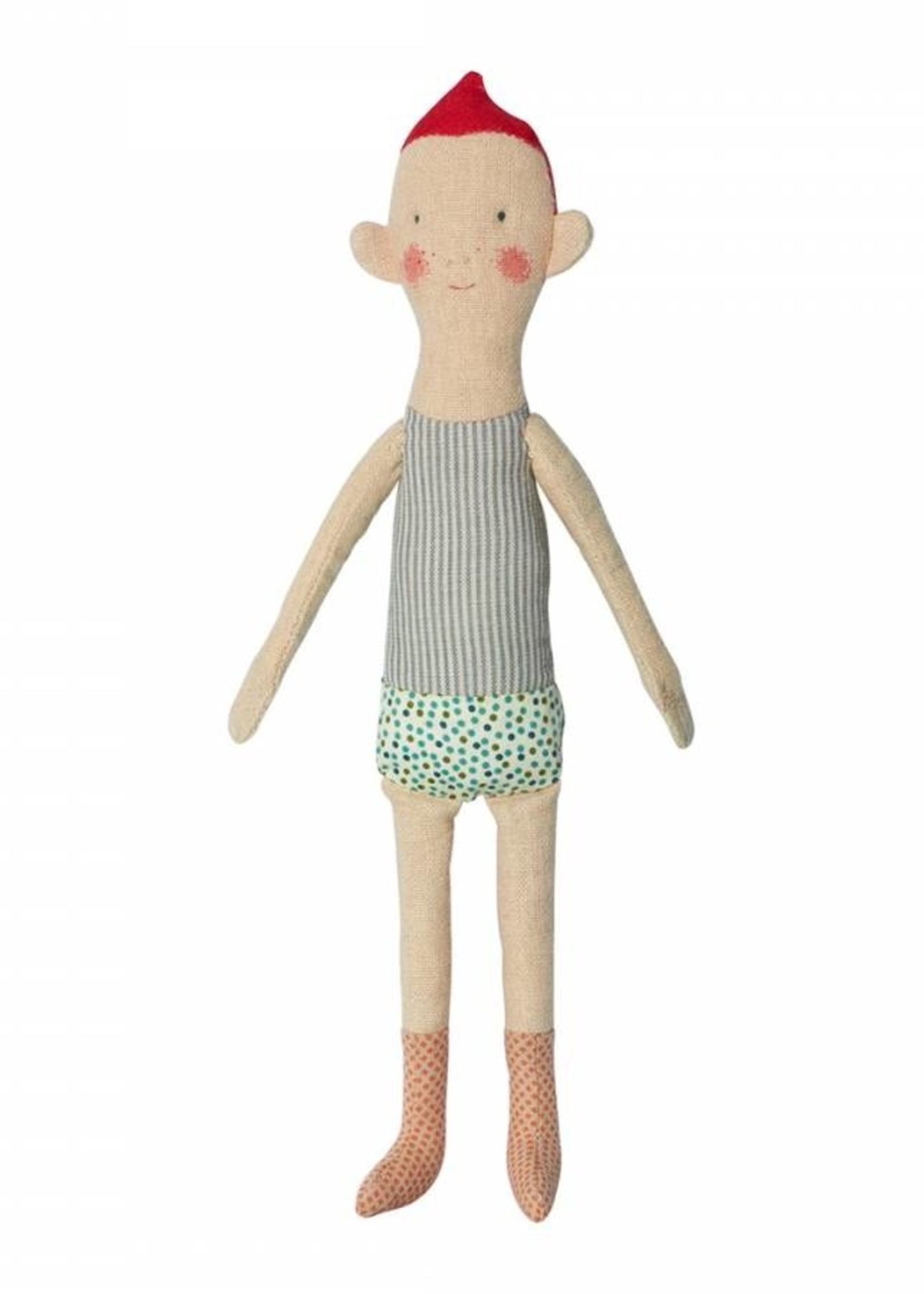 maileg Ginger Brother - Size 1