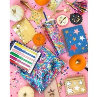 Packed Party Star Power Mini Notebook