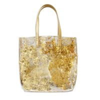 Packed Party Stars Confetti Bucket Bag