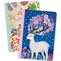 Djeco Little Notebook Martyna