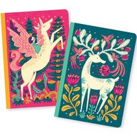 Djeco Little Notebook Melissa