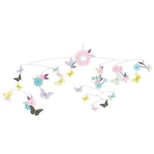 Djeco Mobiles Butterfly Twirl