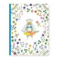Djeco Notebooks Aiko