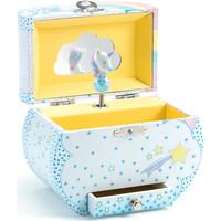 Djeco Unicorn Dream Jewelry Box