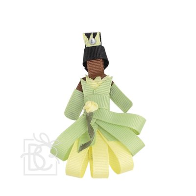 "Beyond Creations 3.5"" Princess on Pinch Clip -"