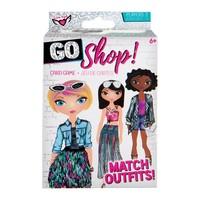 Fashion Angels GO SHOP!  Card Game
