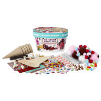 Hotaling Imports Ice Cream Craft Kit