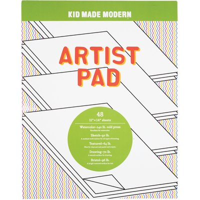 Hotaling Imports Artist Paper Pad