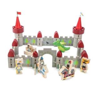 Tender Leaf Toys Dragon Castle