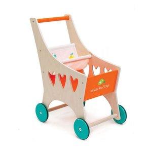 Tender Leaf Toys Shopping Cart