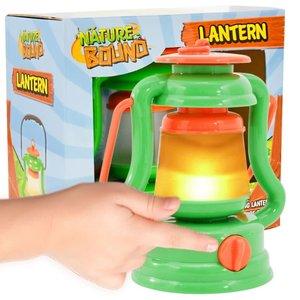Thin Air Brands Nature Bound Lantern - Light and Sound