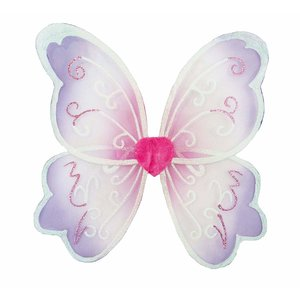 Creative Education Whimsy Wonder Wings, Pink