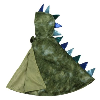 Creative Education Baby Dragon Cape, Size 12-18 months