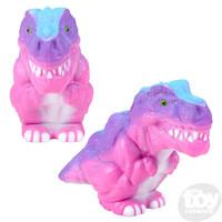 "The Toy Network Jumbo Galaxy Squishie T-Rex Dinosaur(14"")"