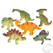 The Toy Network Dinosaur Fizzy Eggs