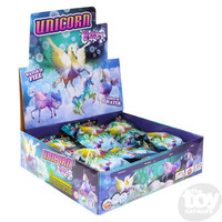 The Toy Network Unicorn Fizzy Egg