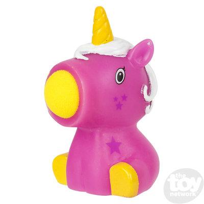 The Toy Network Mini Unicorn Ball Launcher