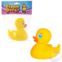 The Toy Network Rubber Ducky