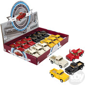 The Toy Network 1956 Ford F-100 Pick Up Truck - 5""