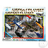 The Toy Network Airport Playset - 12 piece airplane playset