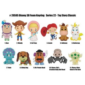 Monogram International Disney S22 Toy Story Classic Bag Clip