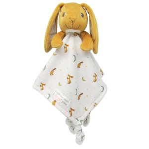 Kids Preferred Guess How Much I love You - Nutbrown Hare Blanky