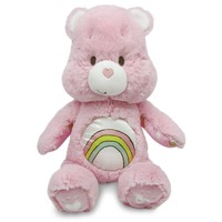 Kids Preferred Care Bears - Cheer Bear Soother w/Music & Lights