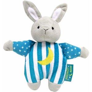 Kids Preferred Goodnight Moon Rattle Bunny