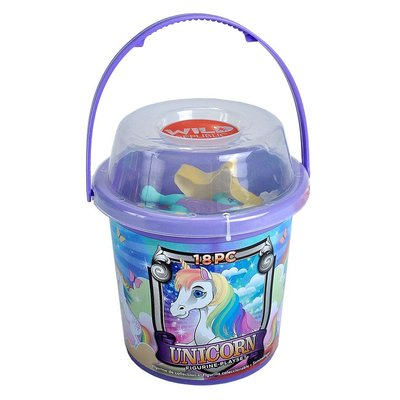Wild Republic Bucket of Unicorns