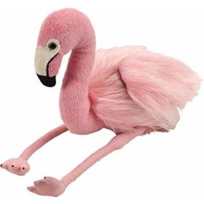 Wild Republic Flamingo Plush Stuffed Animal