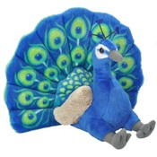 Wild Republic Peacock