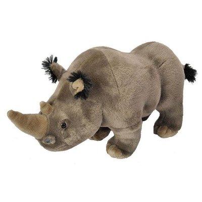Wild Republic Rhino Adult