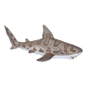 Wild Republic Living Ocean Shark Leopard