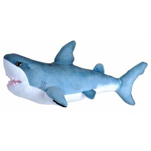 Wild Republic Living Ocean-Mini Shark Great White