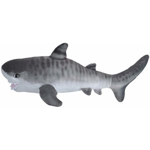 Wild Republic Living Ocean-Mini Shark Tiger
