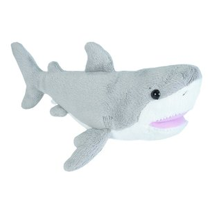 Wild Republic Sea Critters 11 Shark Great White