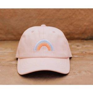 Cash & Co Blushing Rainbow Large - (8T-Adult)