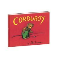 Yottoy Productions, Inc. Hardcover/Corduroy