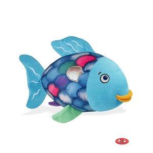 Yottoy Productions, Inc. The Rainbow Fish - Plush Stuffed Animal