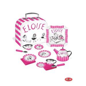 Yottoy Productions, Inc. Classic Eloise Collection - Tea Set (14 pc)