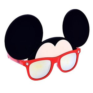 Sunstaches Mickey Mouse Sun-Staches